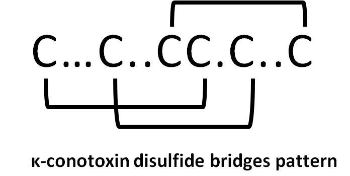 kappa-conotoxin